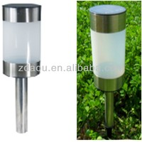 Outdoor Light Sensation Lamp Waterproof Garden