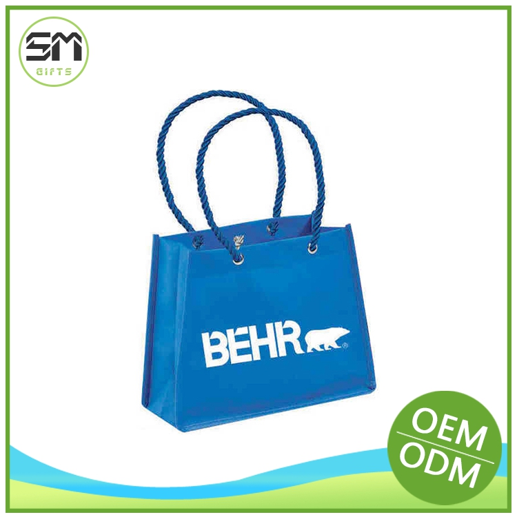 Wholesale retail latest design animal costumed non woven bag