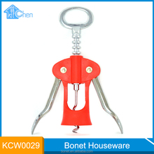 KCW0029 FDA&LFGB certified new wine botter opener