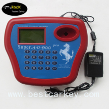 Hot selling Super AD900 car key transponder programmer for key programmer for all keys lost