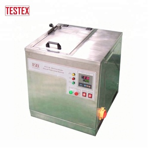 Lab Colour Fastness Tester for Washing Fastness Test ISO 105, Launder Tester
