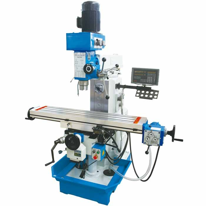 automatic feed drilling machine