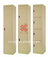 Metal 1,2,3 tier locker/storage locker
