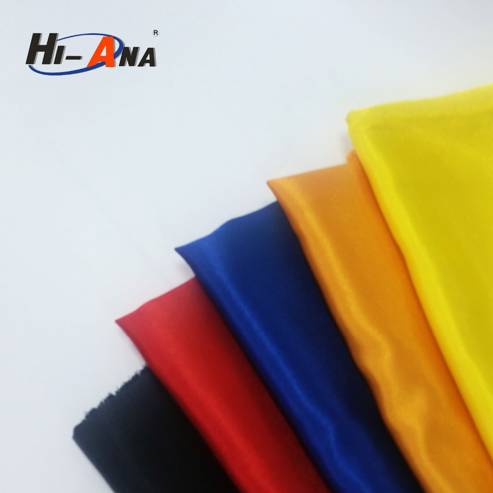 ISO 9001 Factory Custom fancy cheap polyester satin fabric,cloting fabric textile,garment fabric suppliers