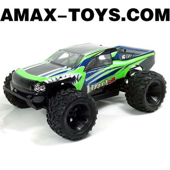 18110 1:18 electric truck 4WD Electric Power Remote Control Monster Sand Rail Truck