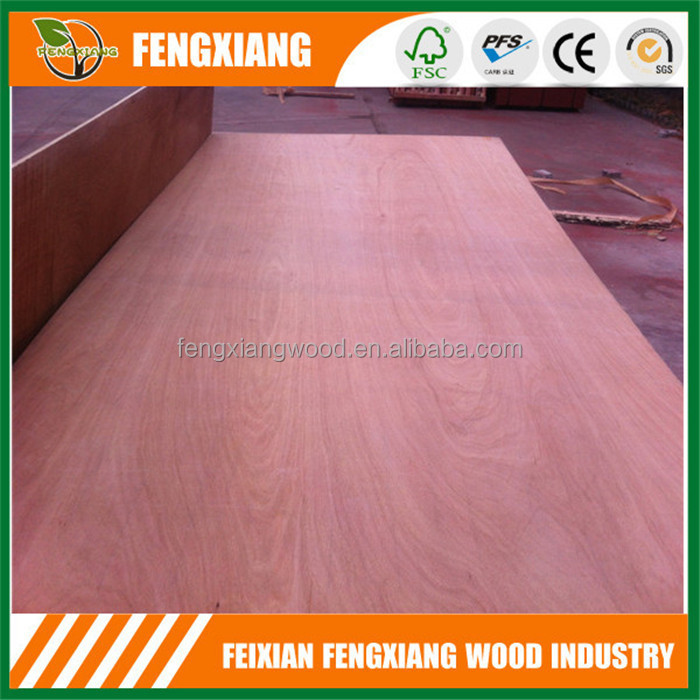 7 ply Plywood/ Cheap Commercial Plywood
