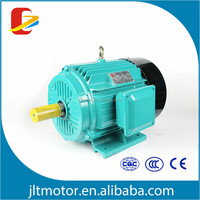 1.5KW 380v 50HZ 2850RPM Three Phase AC Electric Motor