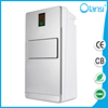 2016 hot sale home water based anion air purifier remove household bacteria Olans HEPA ionizer air purifier for home