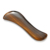 Healthy Jade stick Gua Sha Guasha Facial Scraping Massage Roller Tools for slimming anti aging