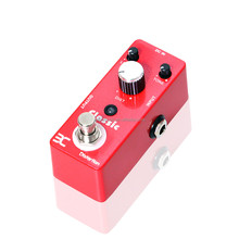 2015 OEM rowin music Distortion Pedal from China supplier