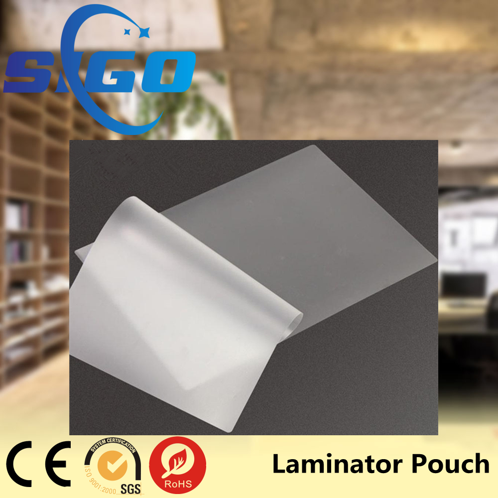 SIGO factory price pvc cover pvc sheet binding cover