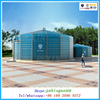Assembled Pvc Large Biogas System For