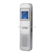Digital Voice Recorder 8GB Sound Audio Recorder Dictaphone for Meetings Lectures