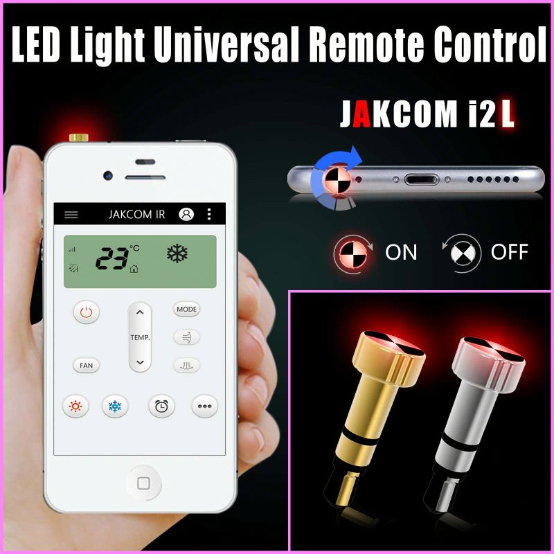 Jakcom Universal Remote Control Ir Wireless Consumer Electronics Audio Video Equipments Cccam Amplifier Wifi Extender
