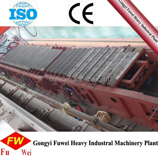 Professional Manufacturer grate cooler portland cement production line