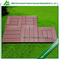 Factory Supply Waterproof Garden Decking Design