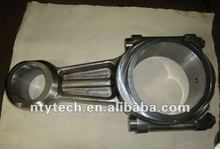 Connecting Rod for CNG Compressor, CNG Compressor Parts