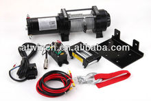 Electric Winch 4500LB 2 Ton
