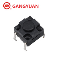 12V Waterproof Tactile Push Button Switch, Household Appliance Using