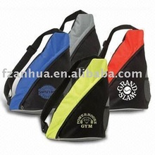 Fashion cross strap backpack
