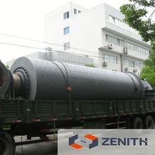 New High quality continuous ball mill with large capacity