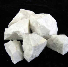Factory supply refractory used natural dolomite stone for sale