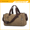 Man and women travel gym messenger bag sport canvas designer handbag