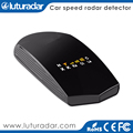 V3 Speed Trap Radar 2015 New Car Detector Anti Police Radar Detector 16 Band Car Radar Laser Detector Speed Limited
