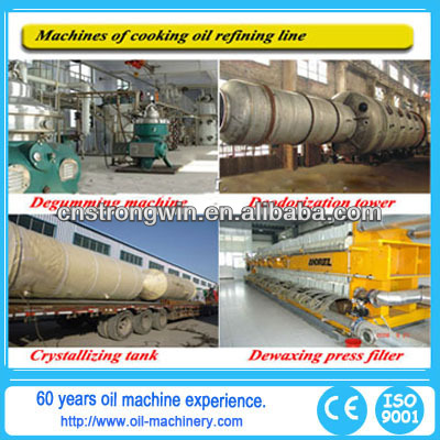 High efficient flower oil extraction