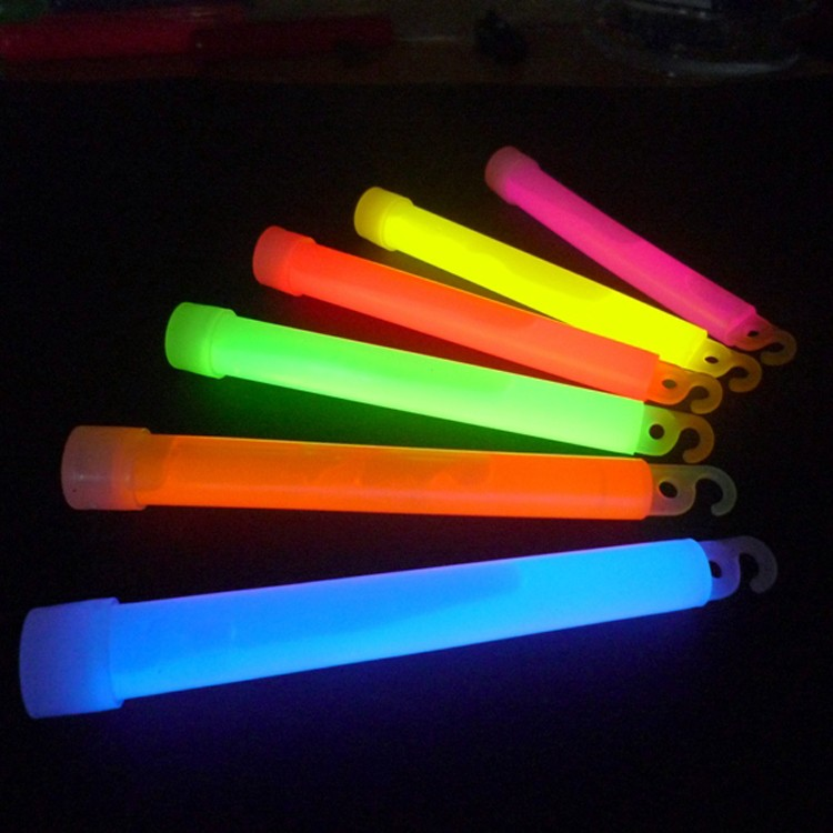 Party Supply--6 INCH Glow Stick
