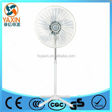 hot sell fan 18 inch ventilador 3 en 1 with plastic grill