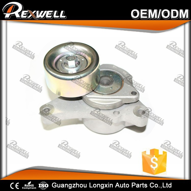 engine Fan belt tensioner pulley for Urvan E25 QR25 Parts 11955-MA00A