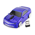 Shenzhen the mini siberian mause multicolor car mouse with led light