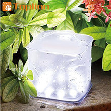 New Arrivals Fashion IP65 solar camping lantern lightweight unique design