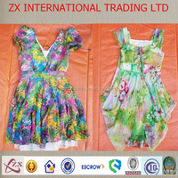 Used clothing turkey summer items supplier in Malaysia used clothing in bales
