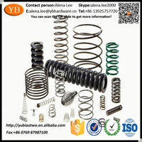 ISO/TS16949 Passed Good Elasticity Jumping Doll Compression Spring