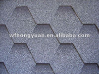 fiberglass villa roofing asphalt shingles/cheap asphalt roof tiles/anti-UV roofing tiles