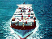 competitive sea freight 20 container shipping company logistics to Mexico