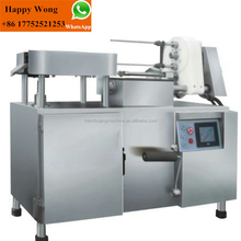 Manufacturers selling electric sausage stuffer automatic quantitative make commercial sausage sausage stuffing machine