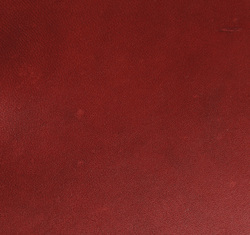 Custom color top quality genuine leather vegetable tanned leather hides