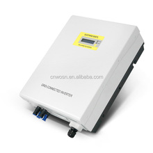 low frequency dc to ac power inverter 5000w pure sine inverter
