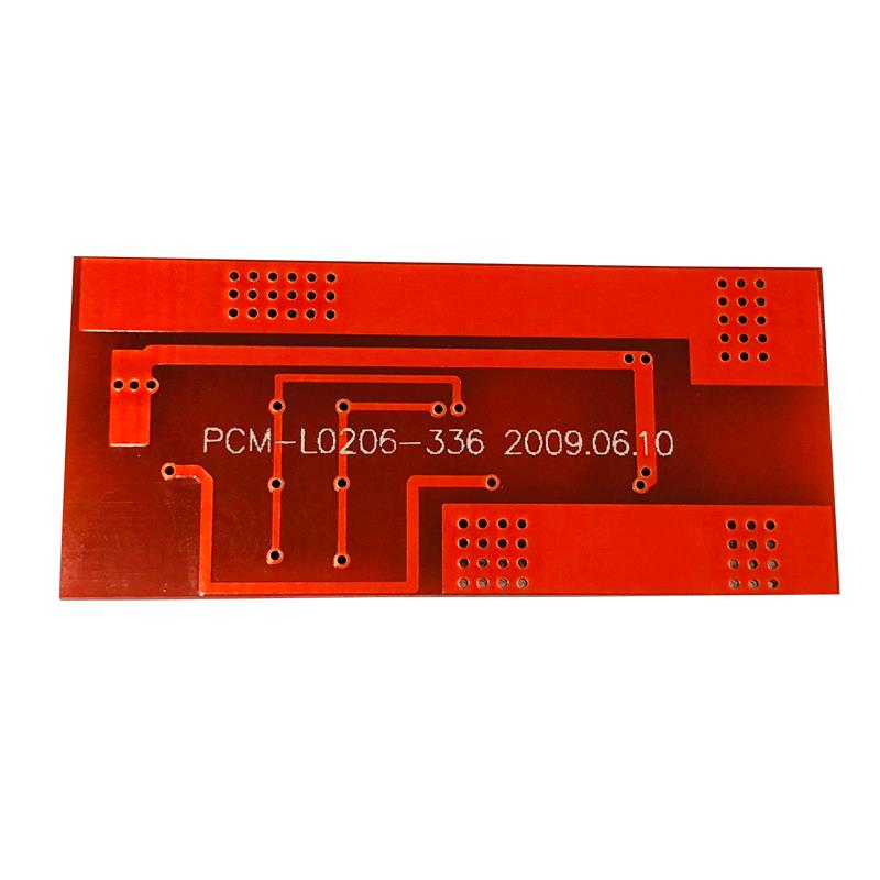 High Quality 2S PCM BMS Li-ion Li-Po Battery Pack Battery