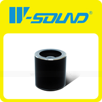High Quality M8 Sound Zone Mini Speaker Portable Bluetooth Speaker Stereo Wireless