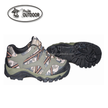 Mens Waterproof & Breathable hiking boots