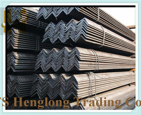 hot saled hot rolled angle bar