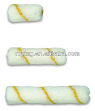 Textured polyacrylic mini paint roller S/15 - roller cover