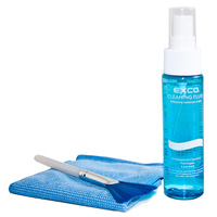 EXCO Portable Laptop Notebook Screen cleaner Cleaning Kit for Nexus 7