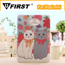 hot selling cute for ipad mini cover case