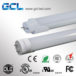 japanese tube japan tube hot selling gcl led tube light 1200mm 1800mm 2400mm T8
