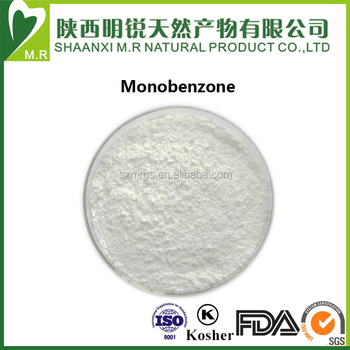 Top quality monobenzone CAS No.103-16-2